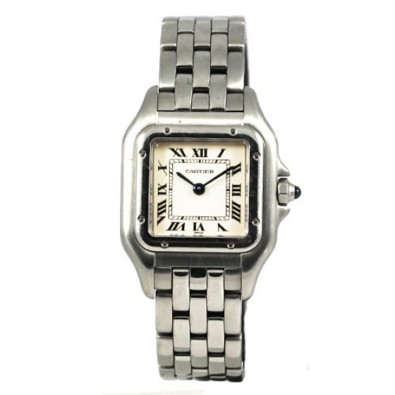 Cartier Panthere W25033P5 image 1