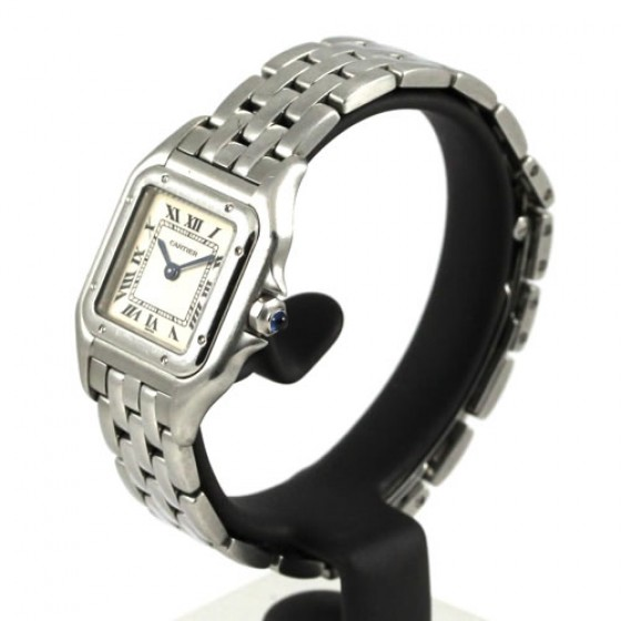 Cartier Panthere W25033P5 image 2