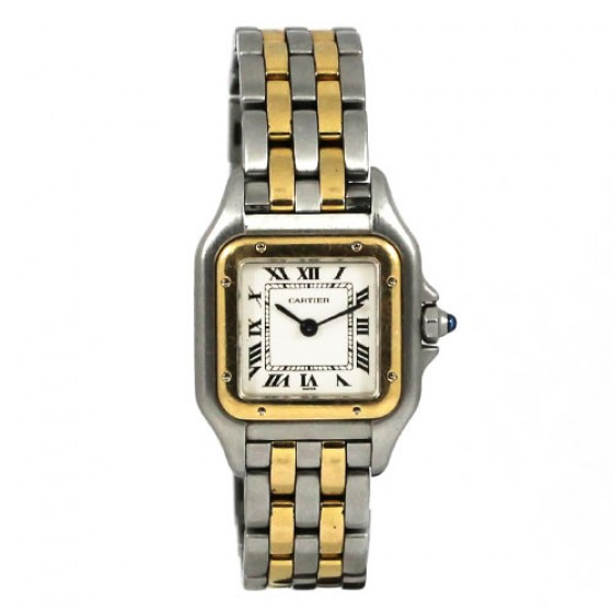 Cartier Panthere W25029B6 image 1