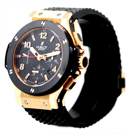 Hublot Big Bang 301.PB.131.RX image 1