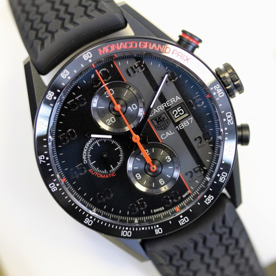 TAG Heuer Carrera CAR2A83.FT6033 image 1