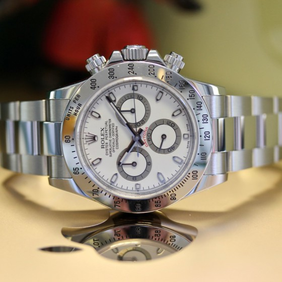 Rolex Daytona 116520 ''Investment watch'' image 5