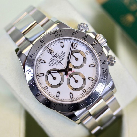 Rolex Daytona 116520 ''Investment watch'' image 1