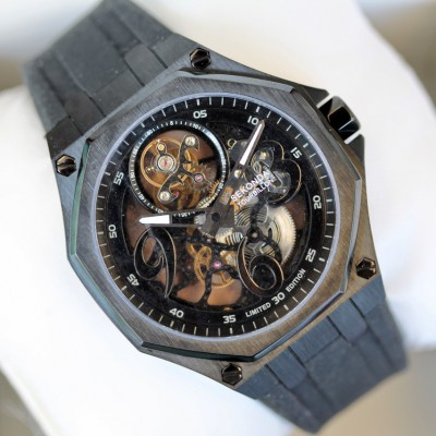 Sekonda Complication Tourbillon