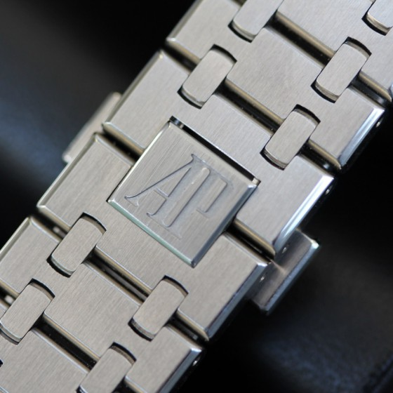 Audemars Piguet Royal Oak 26320ST.OO.1220ST.02 ''41mm'' image 4
