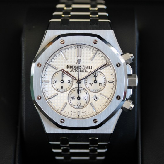 Audemars Piguet Royal Oak 26320ST.OO.1220ST.02 ''41mm'' image 2