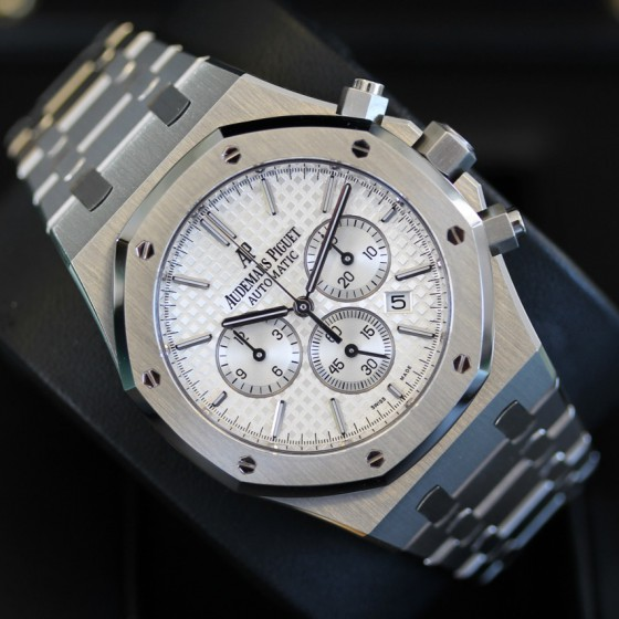 Audemars Piguet Royal Oak 26320ST.OO.1220ST.02 ''41mm'' image 1