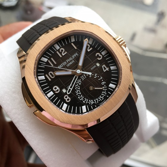 Patek Philippe Aquanaut  5164R 'Available to order' image 1