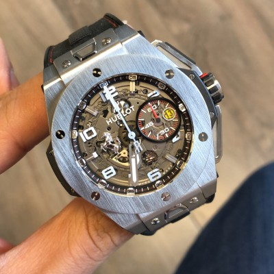 Hublot Unico Big Bang 401.NX.0123.VR ''Limited Edition' '
