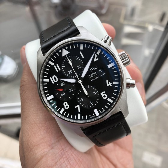 IWC Pilots IW377709 ''Available to order' ' image 1