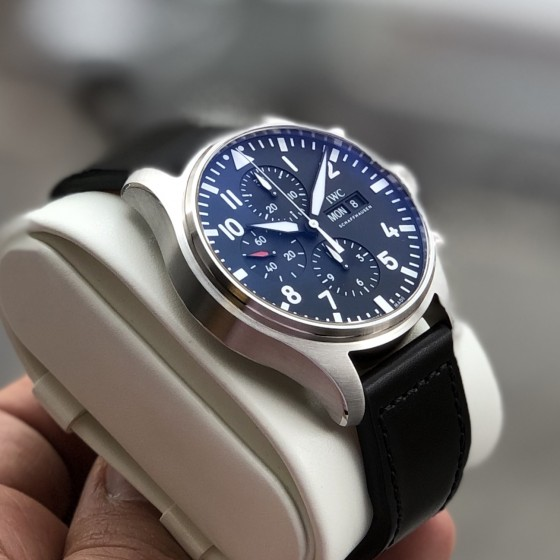 IWC Pilots IW377709 ''Available to order' ' image 2
