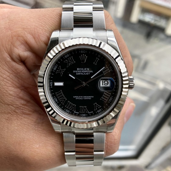 Rolex Datejust II 116334 'With Factory Stickers' image 2