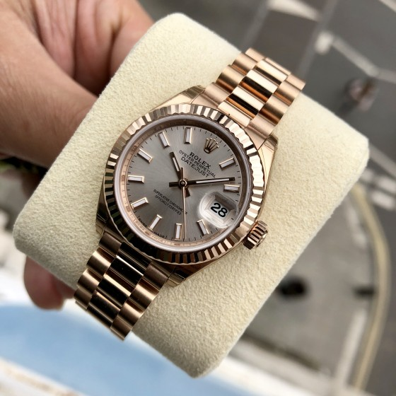 Rolex Datejust 279175 '28mm New' image 2