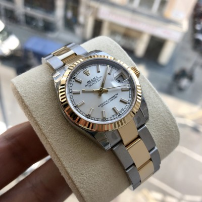 Rolex Datejust 178273 'Midsize'