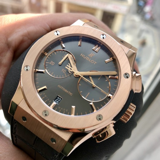 Hublot Classic Fusion 521.OX.7081.LR 'Available to order ' image 3