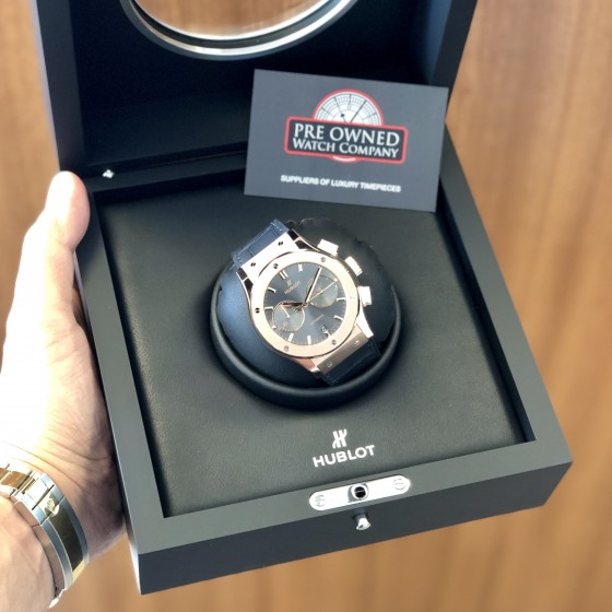 Hublot Classic Fusion 521.OX.7081.LR 'Available to order ' image 2