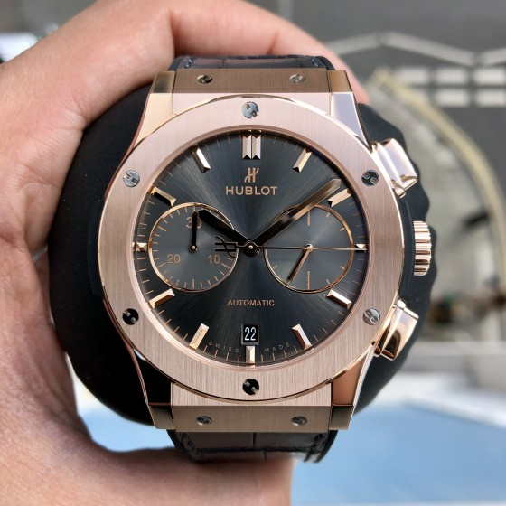 Hublot Classic Fusion 521.OX.7081.LR 'Available to order ' image 1