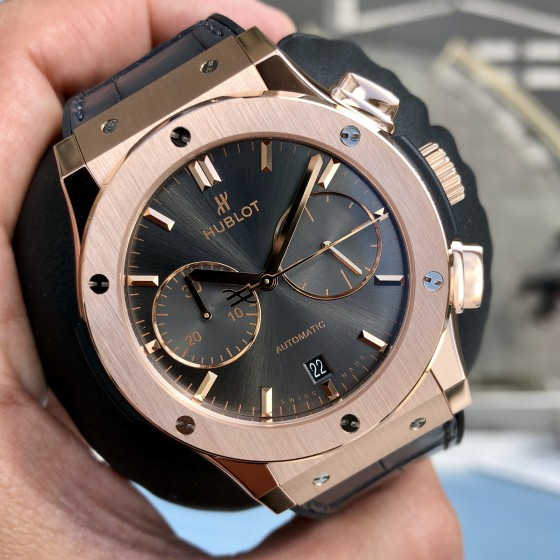Hublot Classic Fusion 521.OX.7081.LR 'Available to order ' image 5