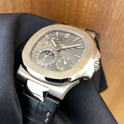 Patek Philippe Nautilus 5712G 'Available To Order'