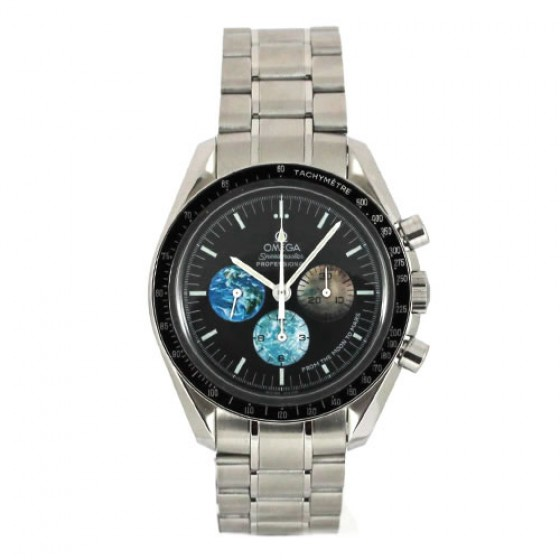 Omega Speedmaster Moon to Mars 3577.50.00 image 1