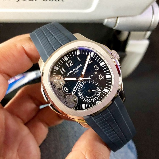 Patek Philippe Aquanaut  5650G 'Advanced Research' image 2