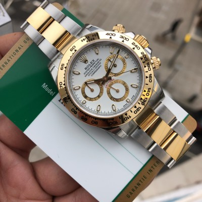 Rolex Daytona 116503 'Fully Stickered '