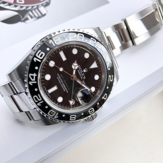 Rolex GMT Master II 116710LN 'Early Edition ' image 1