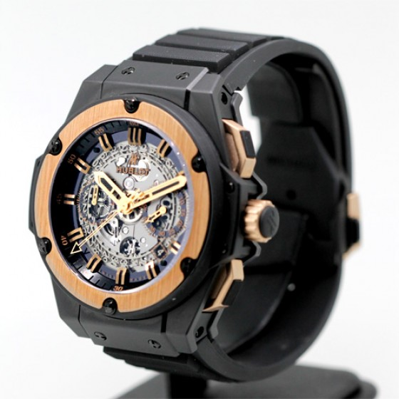 Hublot King Power 701.CO.0180.RX image 2