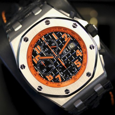 Audemars Piguet Royal Oak Offshore 26170ST.OO.D101CR.01 'Volcano'