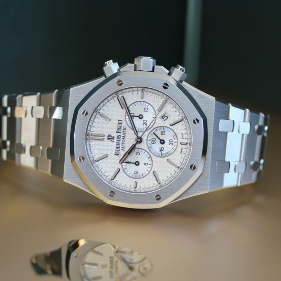Audemars Piguet Royal Oak 26320ST.OO.1220ST.02 ''41mm'' image 5