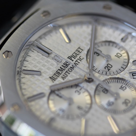 Audemars Piguet Royal Oak 26320ST.OO.1220ST.02 ''41mm'' image 3