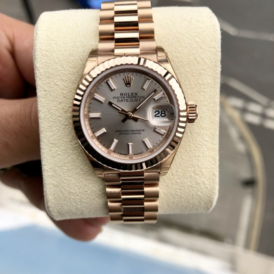 Rolex Datejust 279175 '28mm New' image 3