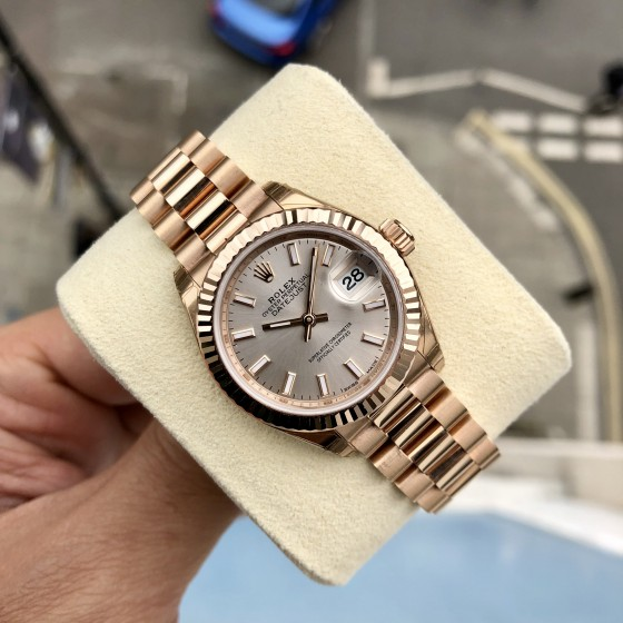 Rolex Datejust 279175 '28mm New' image 1