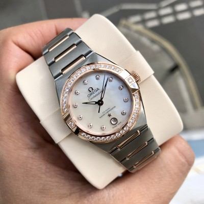 Omega Constellation  131.25.29.20.55.001 'Available to order'