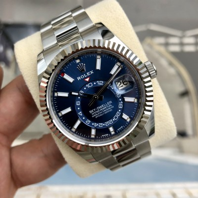 Rolex Sky Dweller 326934 'No Waiting List'