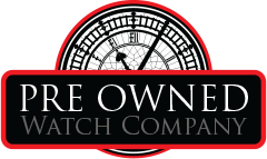 Pre Owned Watch Company - Buy, Sell, and Exchange Luxury Watches in London